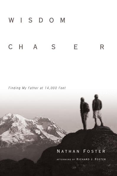 Wisdom Chaser 6b